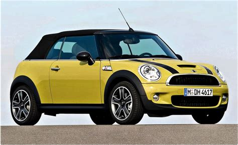 Mini Cooper Car : Mini John Cooper Works Gp The Fastest Mini Ever