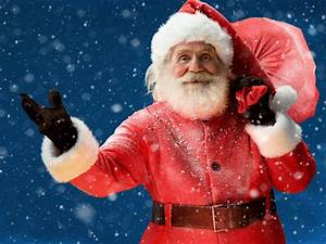 Weihnachtsmann Als Profilbild : weihnachten auf wunderweib ~ Haus.voiturepedia.club Haus und Dekorationen
