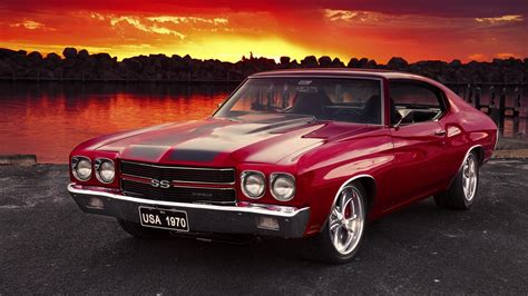 1969 Chevy Chevelle Wallpaper chevelle wallpapers top free chevelle backgrounds