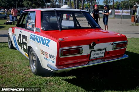 Bre Datsun 510 by The Most Datsun Of All Time Speedhunters
