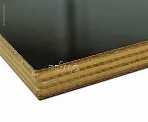 Wohnmobil Innenausbau Platten : m belbauplatte hochglanz schwarz hpl 520251 ~ Orissabook.com Haus und Dekorationen