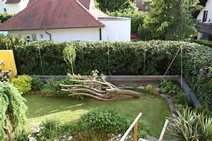 Kletterbaum Für Katzen : katzengarten ~ Lizthompson.info Haus und Dekorationen