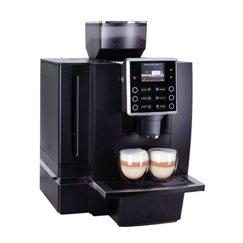 Hunting down for the best beans for espresso? Mythos Bean To Cup Fully Automatic Coffee Machines | Cape ...