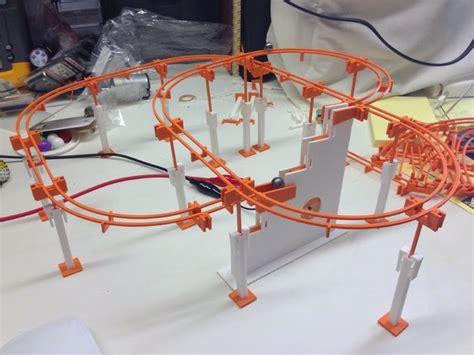 diy plans marble machine roller coaster  marble