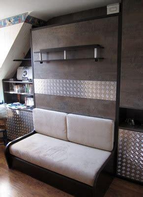 canap lit pour studio comment optimiser l espace dans studio étudiant