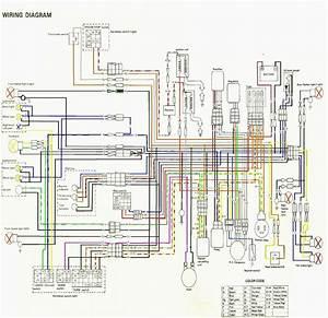 Yamaha Qt50 Wiring Diagram Yamaha Fz1 Wiring Diagrams