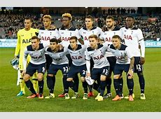 Atletico Madrid v Tottenham Hotspur International