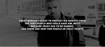 Quotes Morgan Derek Reid Criminal Minds Spencer