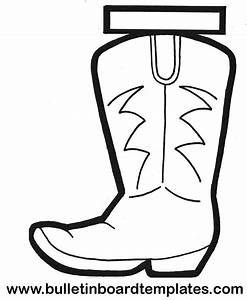 Free coloring pages of cowboy hat pattern