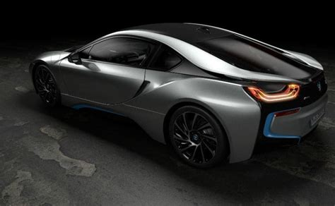 2019 Bmw I8 Coupe To Debut At Naias 2018