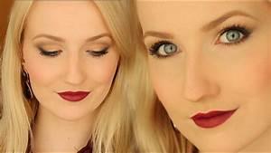 Herbst Make Up : herbst make up look outfit youtube ~ Watch28wear.com Haus und Dekorationen