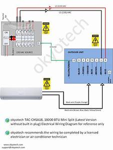 Diagrams Air Conditioner Schematic Diagram Picture