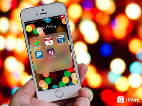 best app for iphone best iphone apps for black friday and cyber monday