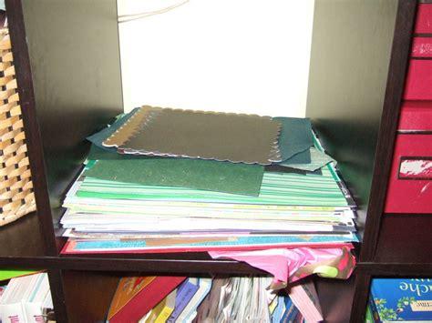 ranger ses papiers dans des dossiers suspendus tidy