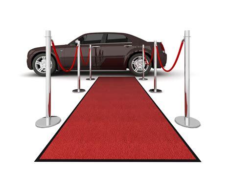 Stock Detail  Red Carpet Car  Official Psds