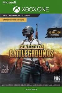 PlayerUnknown's Battlegrounds Xbox One CDKeys - Dealfrisch