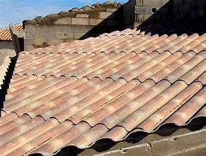 Plaque Ondulée Pour Toiture : plaques ondul es pour toiture j cherence ~ Premium-room.com Idées de Décoration
