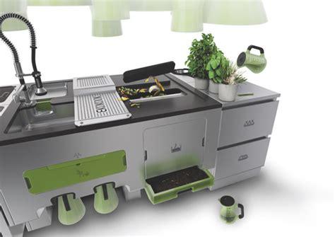 cuisine ecologique cuisine écologique design