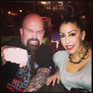 Awesome Photos from Kerry King's Wife's Instagram ...