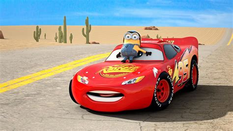 Disney Cars Wallpapers (51+ Images