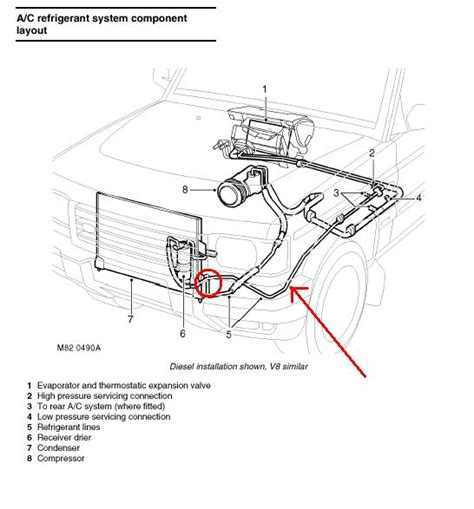 Lincoln Town Car Suspension Wiring Source