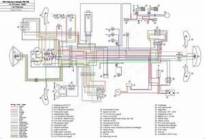Vw Golf Headlight Wiring Diagram Schematic