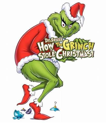 Grinch Clip Christmas Stole Cliparts Don Cartoon