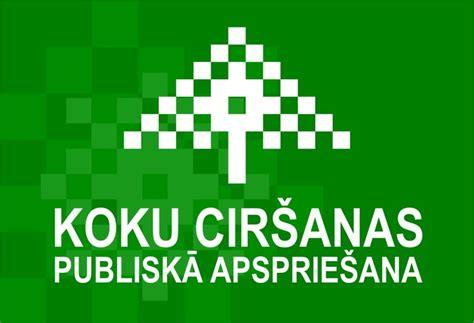 Publisko apspriešanu koku ciršanai Rīgā, Pededzes ielā 3 ...