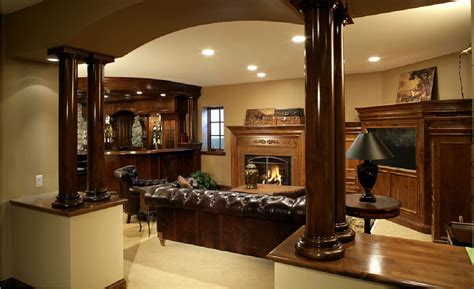 Interior Design Wood Products