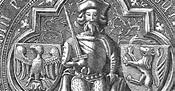 Władysław Opolczyk (książę opolski 1356–1401, palatyn ...
