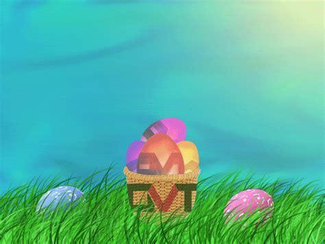 Animated Easter Bunny Wallpaper - animated easter wallpaper wallpapersafari