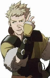 Owain (Character) - Giant Bomb