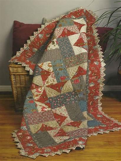 Quilt Blocks Minute Suzanne Five Mcneill