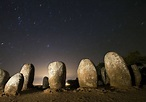 Cool Rain on Hot Stones | Portugal, Stone, Standing stone