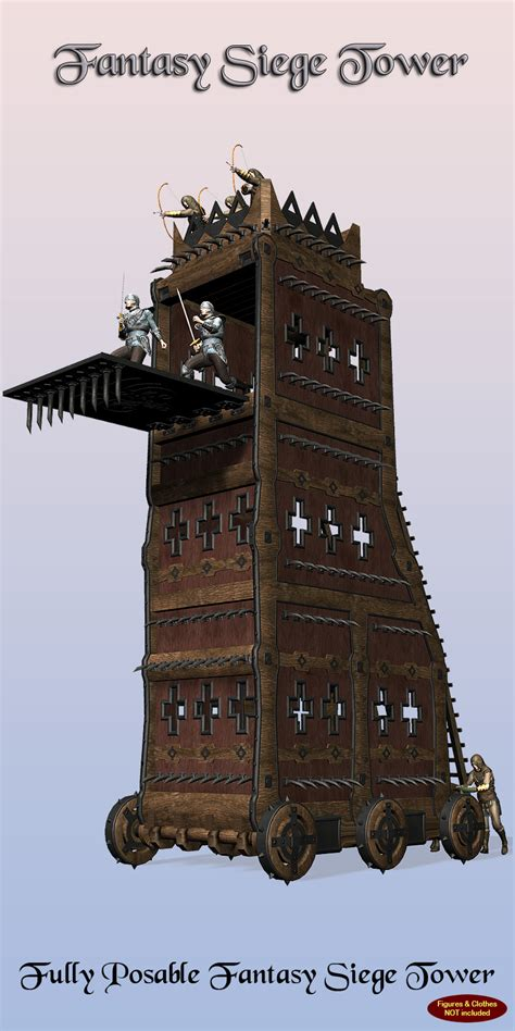 modification siege social siege tower pixshark com images galleries with a bite
