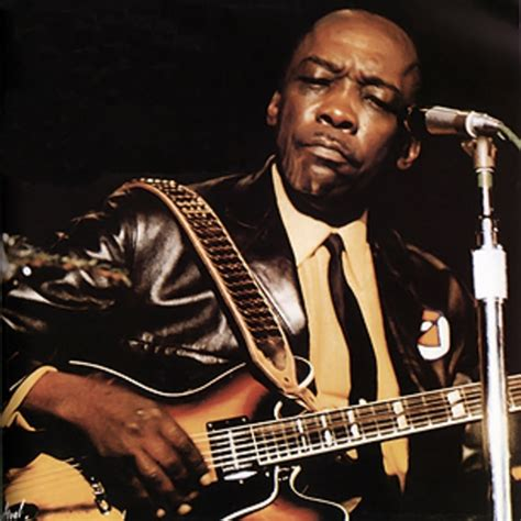John Lee Hooker  100 Greatest Guitarists  Rolling Stone