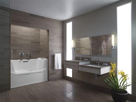 Kohler Bathroom Design by Designing For An Ageing Population The Design Sheppard