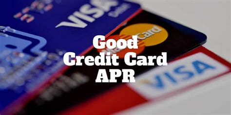 Most credit scores range from 300 to 850. What Is A Good APR For A Credit Card? | Investormint