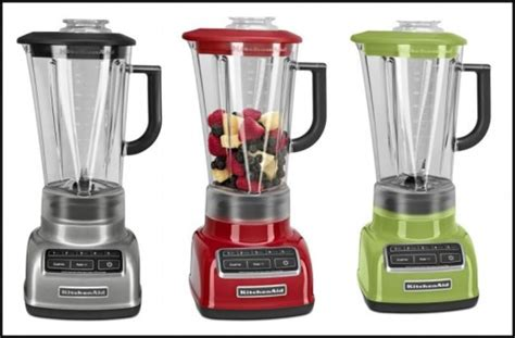 Kitchen Blender by Best Kitchenaid Blenders For The Kitchen A Listly List