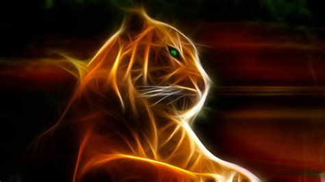 3d Animal Hd Wallpapers Free Download