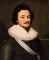 Frederick V, 1596-1632, Elector Palatine, King of Bohemia ...