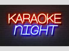 Karaoke Night – InsideOut Los Angeles