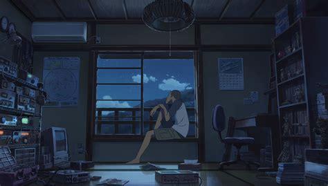 kimi  na wa kimi  na wa anime scenery anime