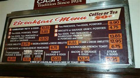 the pantry menu breakfast menu picture of the original pantry los