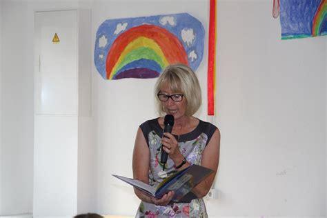 Frau Meier Le by Einschulung 2013 171 Mira Lobe Schule