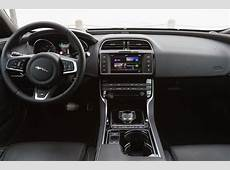 2015 Jaguar XE 20 diesel RSport review review Autocar