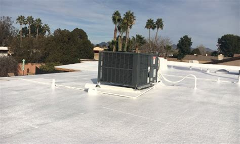 Is Foam Roofing an Ideal Method for Roofing? Pinnacle