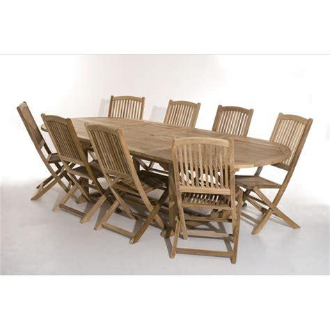 table et chaise pliante awesome table de jardin et chaise teck ideas awesome