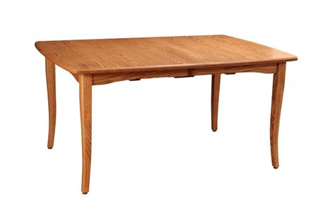 amish dining table with self storing leaves dining table dining table self storing