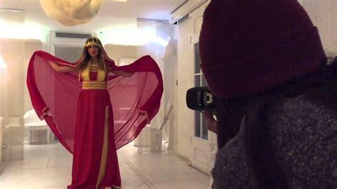 robe kabyle moderne 2015